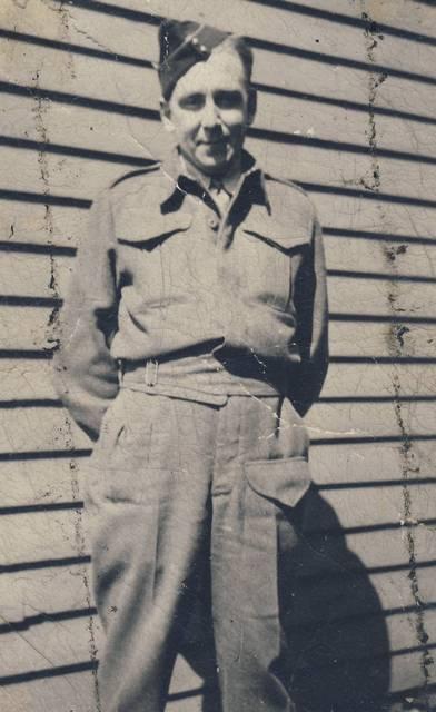 Photo of Stanley Patton