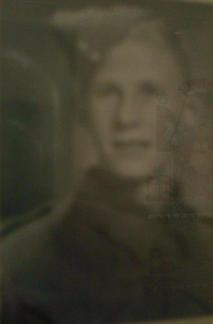 Photo of Gordon Reith