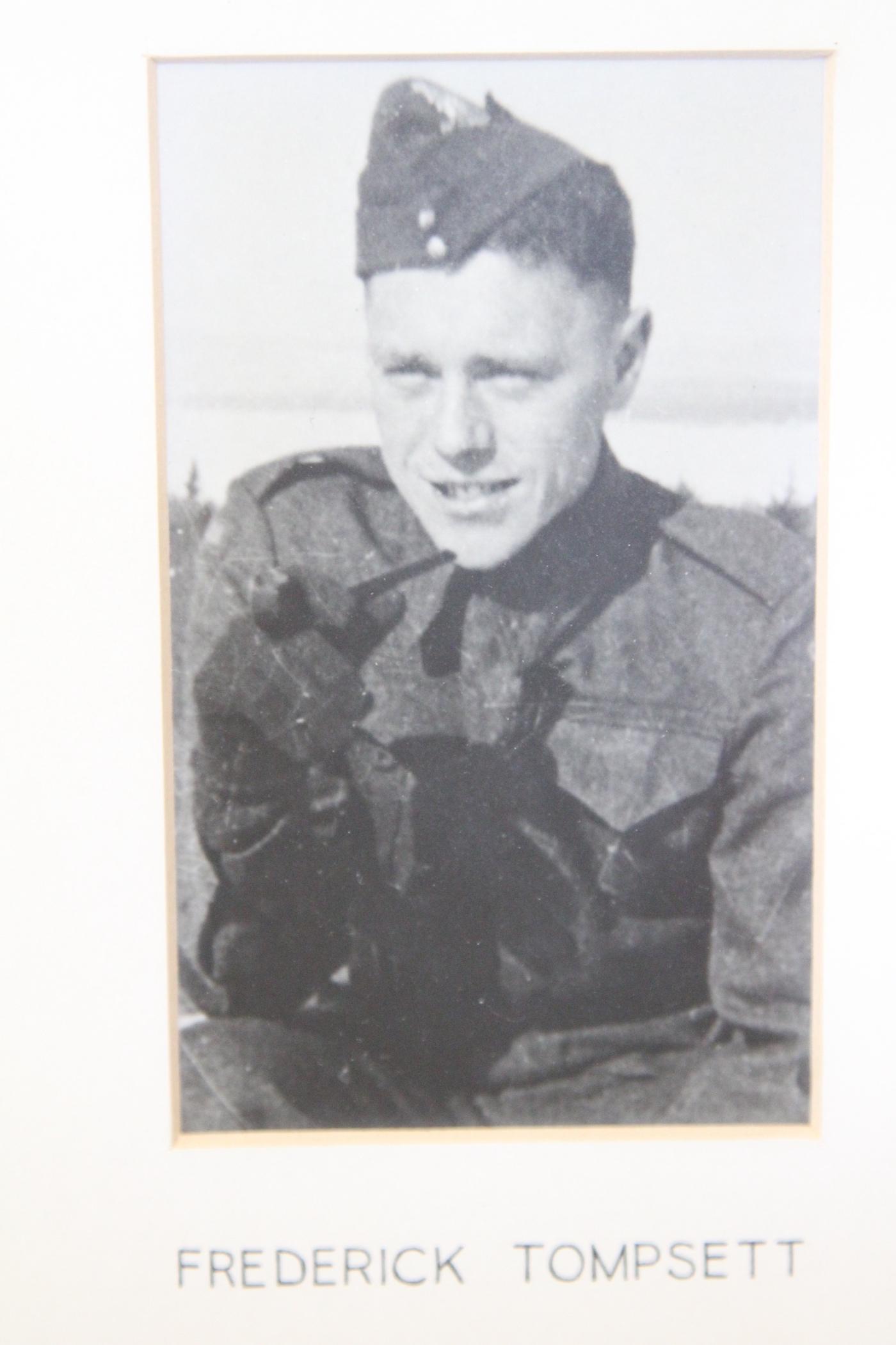 Photo of FREDERICK TOMPSETT