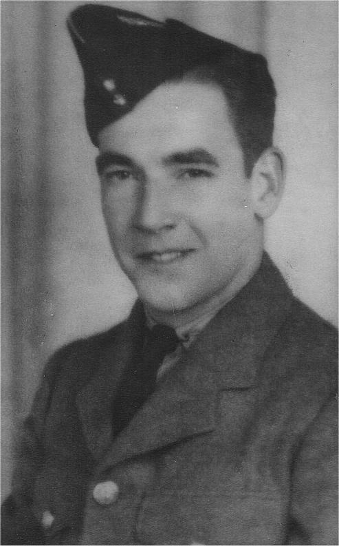 Photo of Elgin Ray Wilson