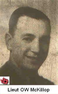 Photo of Orville Watson McKillop