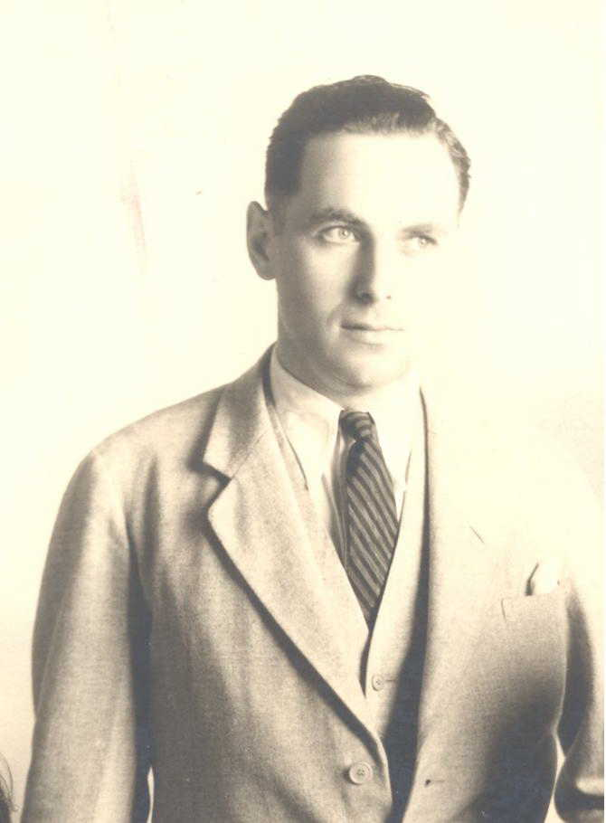 Photo of JAMES CORNWALL MCMULLAN