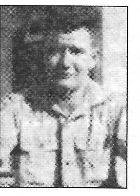 Photo of WILLIAM CORNWALL SHORE