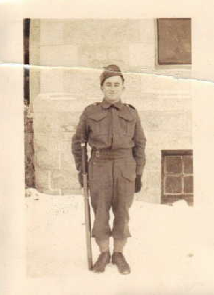 Photo of FRANK WOYTOWICH