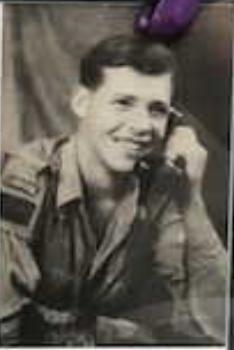 Photo of LLOYD LESLIE BRAGER