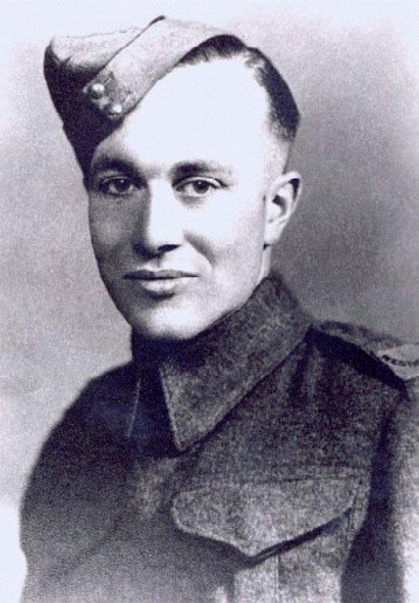 Photo of Hubert George Goodwin