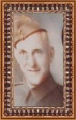 Photo de Richard Kenneth Kimmel (Frère) – Caporal Richard Kenneth Kimmel Enrôlé avec Regina Rifle régiment sur le 4 juillet, 1940.