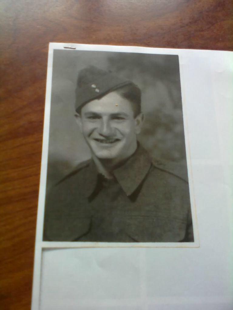 Photo of George Leslie Roadhouse