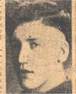 Newspaper Clipping– This obituary of Rfn Aiken was clipped from a Toronto newspaper in 1945 and preserved in a private collection.