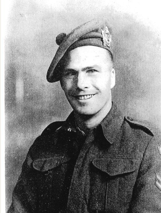 Photo of Ernest Aikins