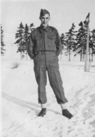 Photo of ALBERT GORDON ALEXANDER– Submitted for the project, Operation Picture Me