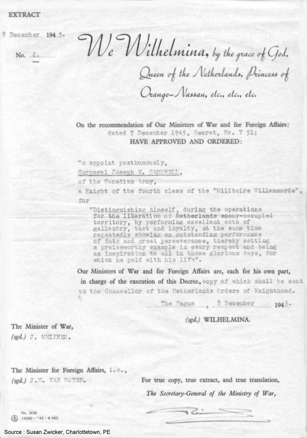 Translation of the Original Citation
