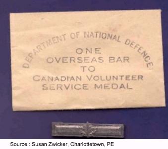 Overseas Bar