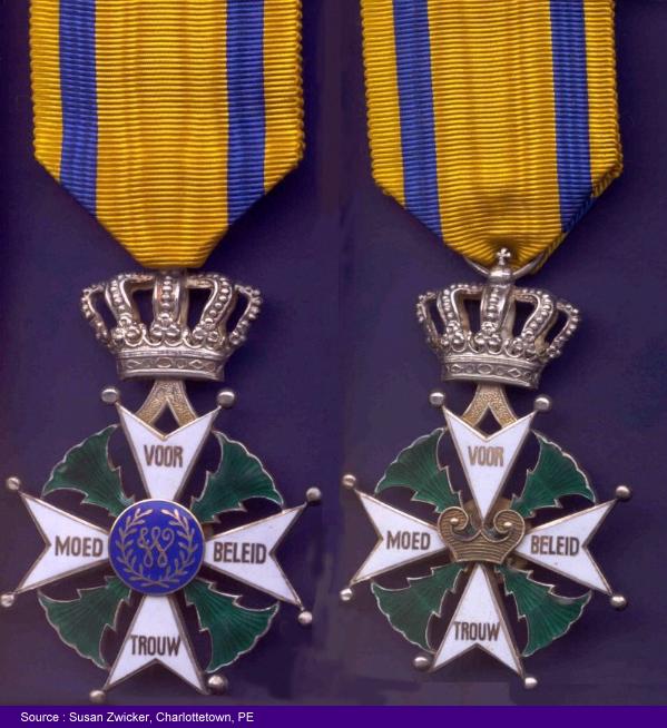 Knights Cross Medal