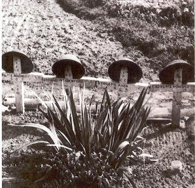 Stèle funéraire - 2e photo