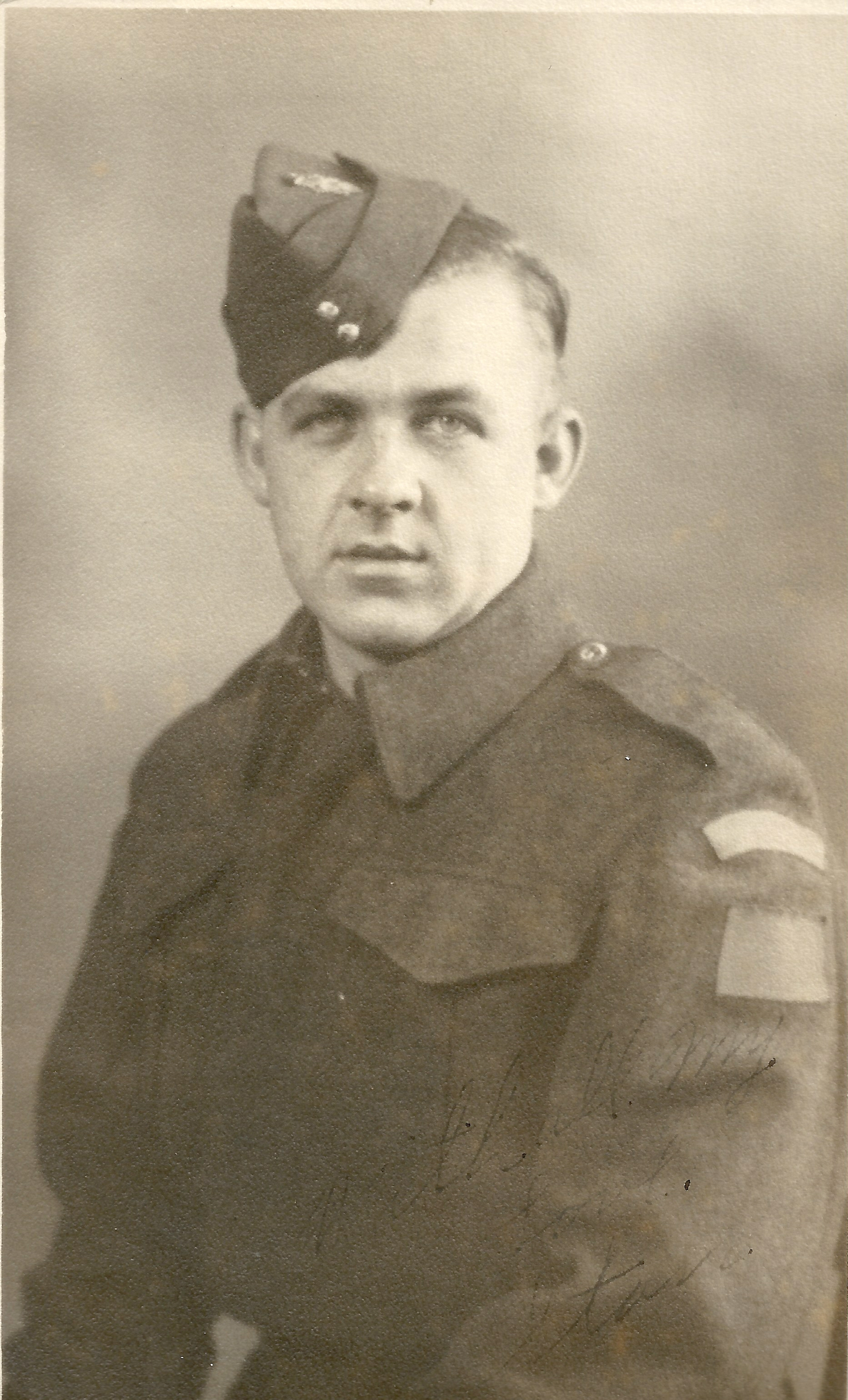 Photo of Stanley Ross Dobson