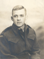 Photo of STANLEY ROSS DOBSON– Submitted for the project, Operation Picture Me
