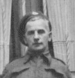 Photo of Arthur Peter McLaren Donald– 1905-1945
