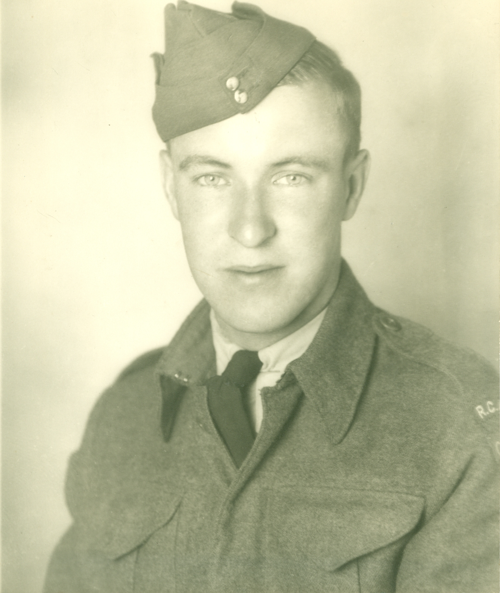 Photo of Thomas Irvine Earle