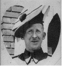 Photo of Joseph Egan