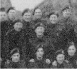 Group Photo– Just the guys, JP Egan is third form the left in the second row from the top