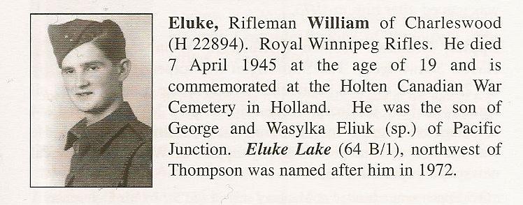Photo of WILLIAM ELUKE