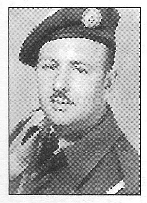 Photo of WILLIAM JOSEPH SIDNEY EMBLETON– Submitted for the project, Operation Picture Me