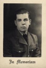 Photo of Gerard Jourdain– Memoriam photo of Gérard Jourdain.