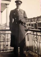 Photo of Frederick Gordon Kay– Submitted for the project, Operation Picture Me