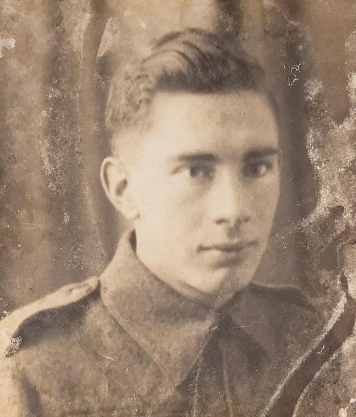 Photo of Joseph Leo Klentz