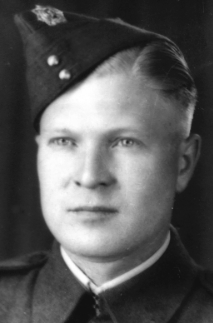 Photo of PALMER CLIFFORD KNUTSON– Submitted for the project, Operation: Picture Me.