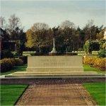 Holten Canadian War Cemetery– Holten Canadian War Cemetery, Holten Holland.  Photo taken November 5, 1998.
