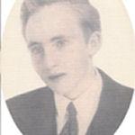 Photo of Lawrence McCooeye