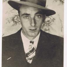 Photo of William Fred McCooeye