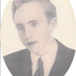 Photo of Lawrence McCooeye– Youngest brother Lawrence McCooeye 15 years old (brother)
