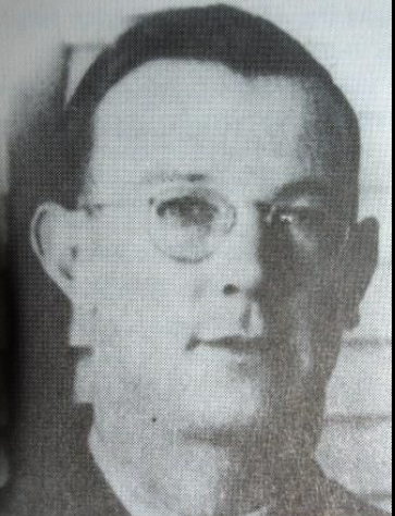 Photo of GEORGE MARTIN MCMAHON