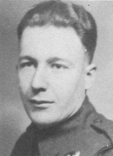 Photo of JAMES WILSON MCWILLIAMS– Photo from C. Leggott.
