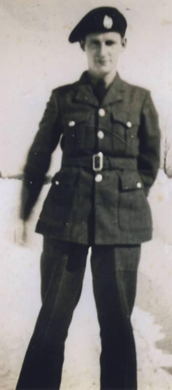 Photo of Allan Rathwell