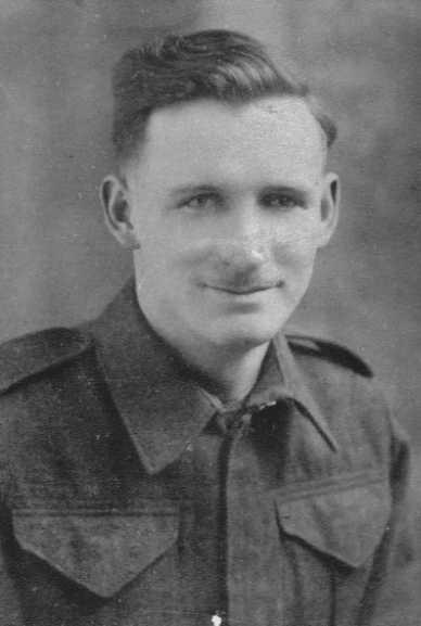 Photo of Allan Harkwell Rathwell