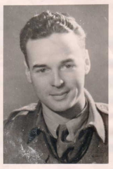 Photo of Clarence Dow Ray