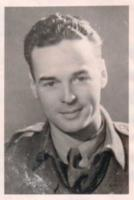 Photo of Clarence Dow Ray– Submitted for the project, Operation Picture Me