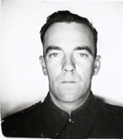Photo of Joseph Wallace Reardon– Submitted for the project, Operation Picture Me