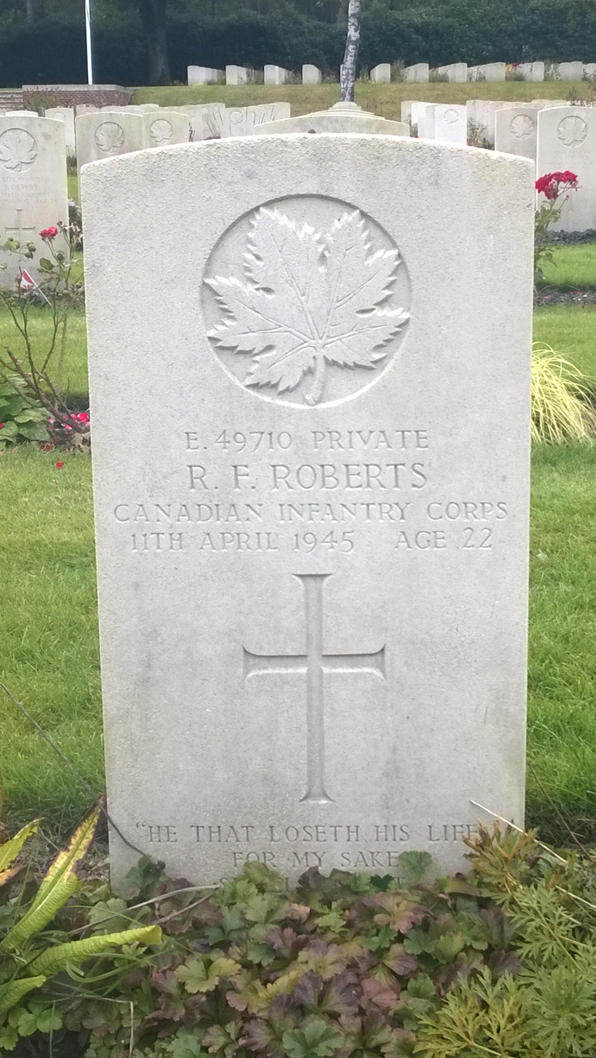Grave Marker– Headstone
