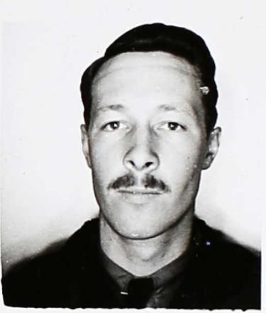 Photo of David Brian Robertson