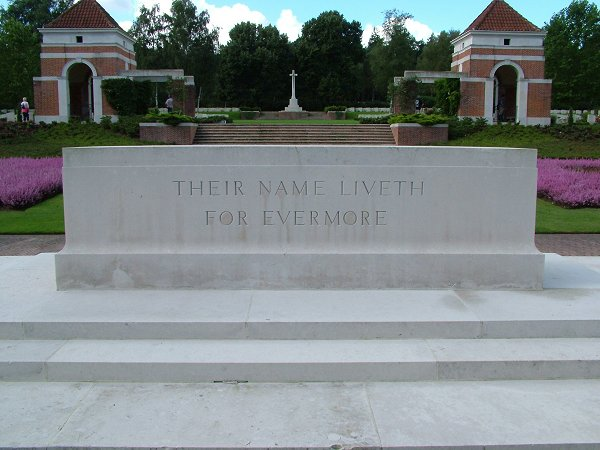 Photo 2 of Holten Canadian War Cemetery