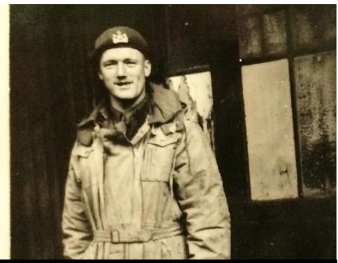 Photo of Robert Lionel Brown