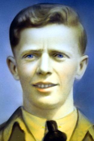 Photo of Albert Selmes