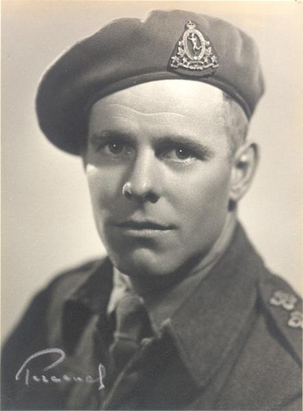 Photo of James Alexander Symington