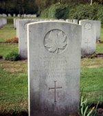 Stèle funéraire de C.B. Tuplin