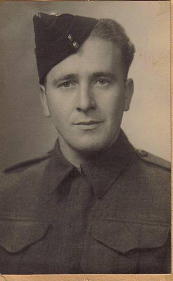 Photo of Henry Edward Lacelle